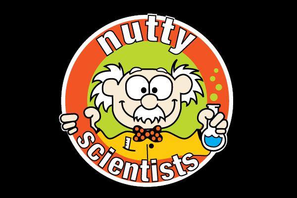 Nutty Scientists   Buckshertfordshire
